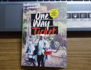 Buku One Way Ticket